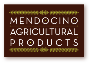 Mendocino Agricultural Products